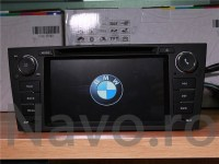 Radio-dvd-gps-BMW-E90-Pure-Android-11